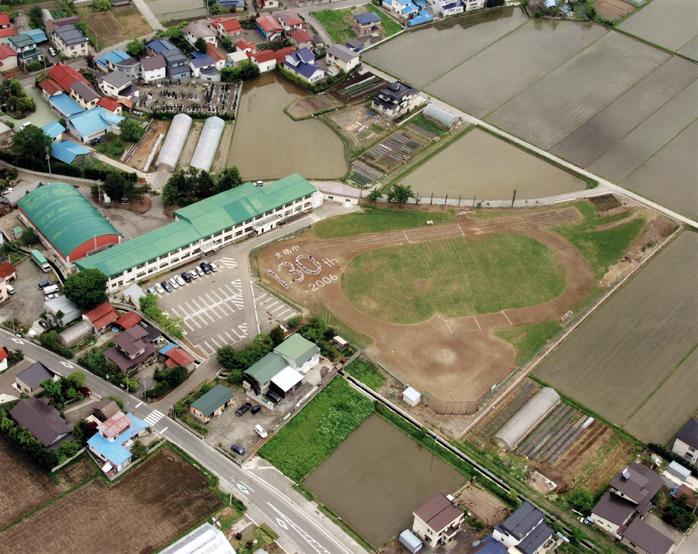 平川市立大坊小学校ホームページ